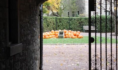 인생무상일까? 호박과 바니타스 페인팅 vanitas painting and pumpkin pie