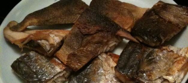임연수어(林延壽魚)와 고등어