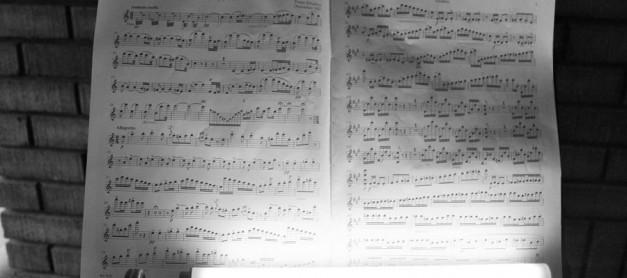 슈베르트 바이올린과 피아노를 위한 판타지 C장조 (Franz Schubert: Fantasy in C, for violin and piano – D 934)