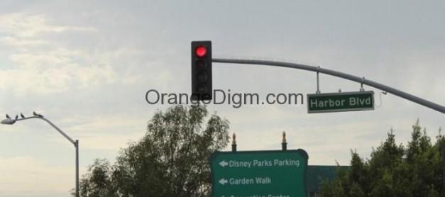 사랑과 정력의 디즈니랜드 캘리포니아 어드벤처 여행 Disney California Adventure Park