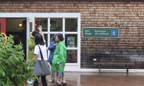 그린 게이블스에는 왜 일본인 아줌마들이 몰려오는가?