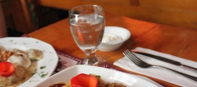 단순해서 좋다. 폴란드 음식 Polish cuisine – 비고스 (Bigos) , 피에로기 (Pierogi), 플라키 (Placki)