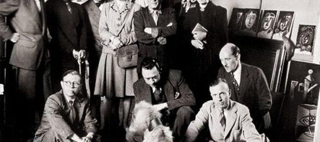 알베르 카뮈(Albert Camus)와 개