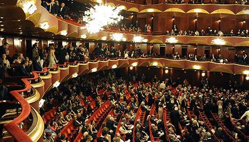 코로나 19의 완전한 치유는 문화 예술로 가능 – 언제쯤 음악가는 콘서트 공연이 가능할까?