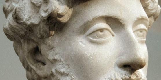서양 사상의 침략의 기틀 Marcus Aurelius