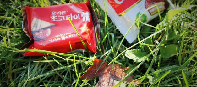 동양그룹 부실과 오리온 초코파이 회사채