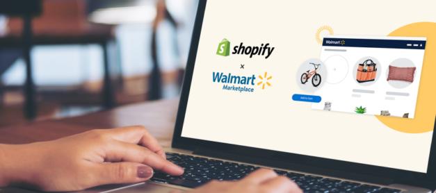 무서운 성장세를 보이는 캐나다 샤퍼파이(Shopify) – 아마존과 대응 위해 월마트와도 제휴